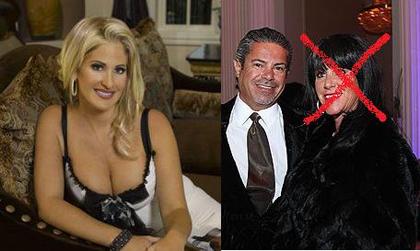 Kim Zolciak And Big Papa Photos